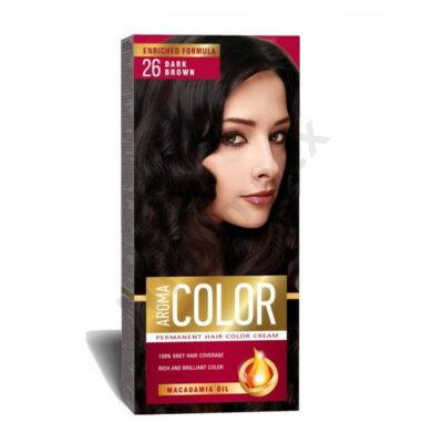 VLM5013DRHH Aroma Color Hajfesték No 26