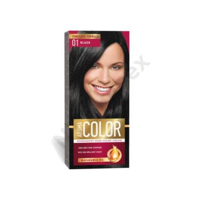 VLM5017DRHH Aroma Color Hajfesték N.01