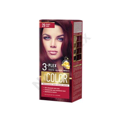 VLM5023DRHH Aroma Color Hajfesték No 28