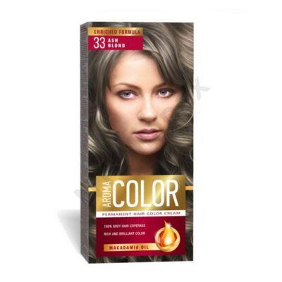VLM5033DRHH Aroma Color Hajfesték No 33