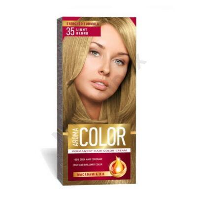 VLM5043DRHH Aroma Color Hajfesték No 35