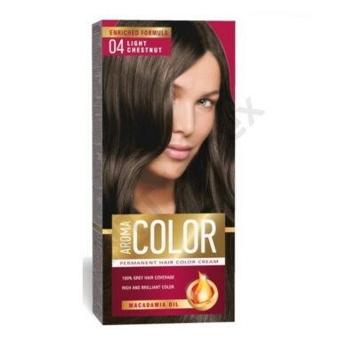 VLM5047DRHH Aroma Color Hajfesték N04