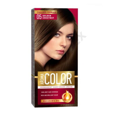 VLM5057DRHH Aroma Color Hajfesték No 05
