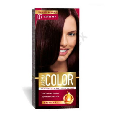 VLM5077DRHH Aroma Color Hajfesték No 07