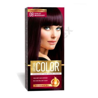 VLM5087DRHH Aroma Color Hajfesték No 08