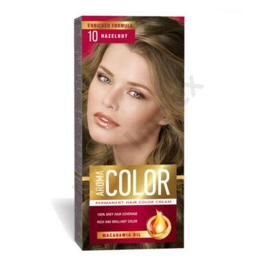 VLM5107DRHH Aroma Color Hajfesték No 10