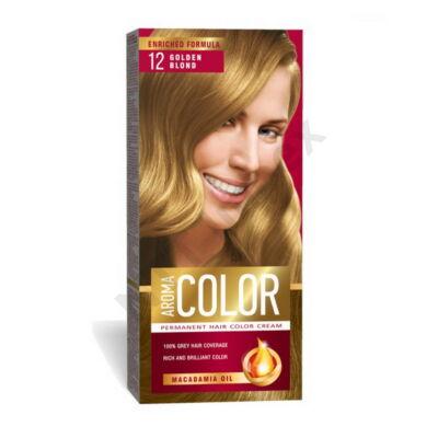 VLM5127DRHH Aroma Color Hajfesték No 12