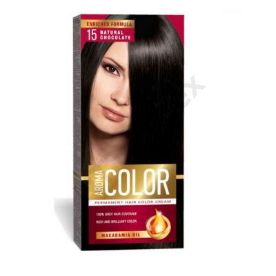 VLM5232DRHH Aroma Color Hajfesték No 15