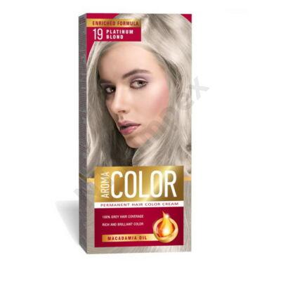 VLM5373DRHH Aroma Color Hajfesték No 19