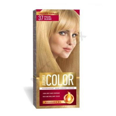 VLM5993DRHH Aroma Color Hajfesték No 37