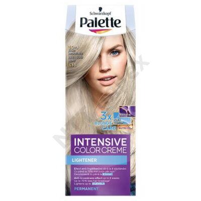 VLM5921DRHH Palette Intenzív cream color hajfesték C10