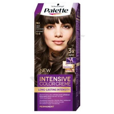 VLM5953DRHH Palette Intenzív cream color hajfesték N4