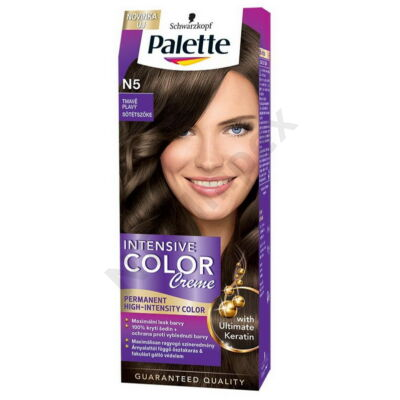 VLM5957DRHH Palette Intenzív cream color hajfesték N5