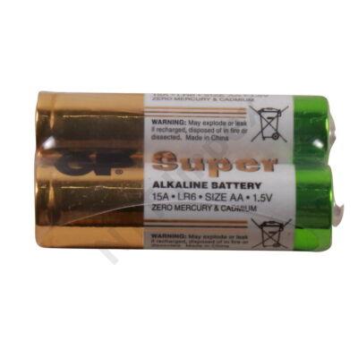 PLM0647VIEL GP 15A-LR6 alkáli ceruza 2db-os