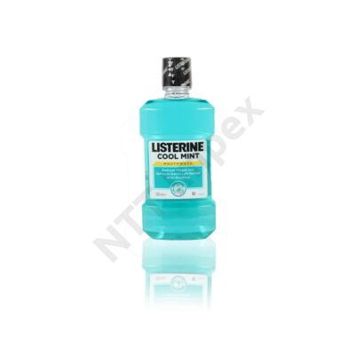 VLM0358DRSZ Listerine szájvíz 500ml több illat