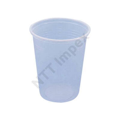 LLO0642FEED Műanyag söröspohár, 5 dl-es(import) 75db
