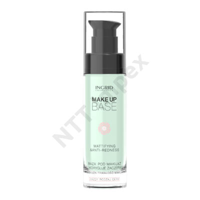 VRN2142DRKZ Make up alap 30ml - Matt , Bőpir elleni