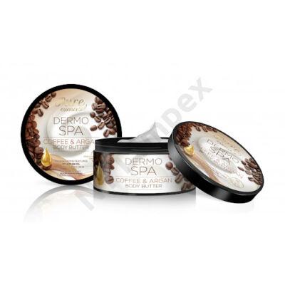 RVR8733DRKR PURE Essence Testápoló Krém 200ml COFFEE - ARGAN