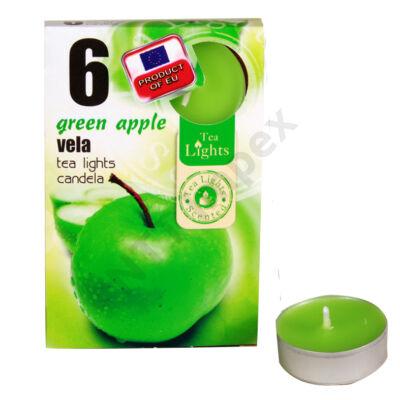 ADM7146GYIL Teamécses illatos A6 6db-os GREEN APPLE