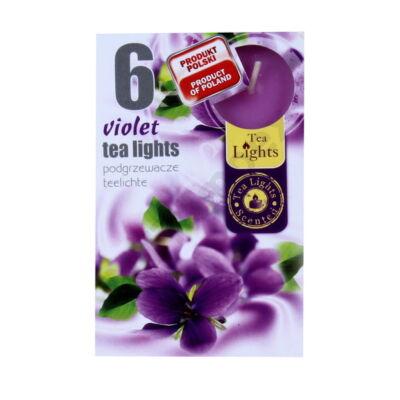 ADM7684GYIL Teamécses illatos A6 6db-os VIOLET