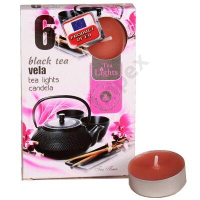 ADM6426GYIL Teamécses illatos A6 6db-os BLACK TEA