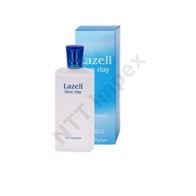 LZL8307PRNO Lazell Blue Day for Women 100 ml edp