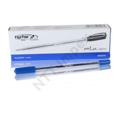 RST0518PIID Golyóstoll  PIK-011/C Kék 10 db-os