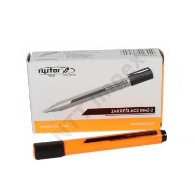 RST1644PIID Flipchart Marker RMZ-2/F Narancs 10 db-os