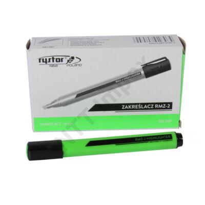 RST1646PIID Flipchart Marker RMZ-2/D Zöld 10 db-os