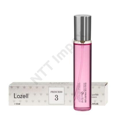 LZL2574PRNO Lazell Fiolka Princess 3 Women 33 ml edp