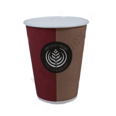 LLO3076FEED Coffe to go pohár 300ml (50db/cs.)