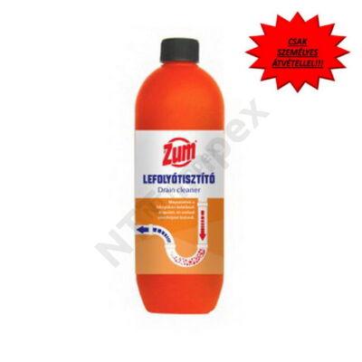 DML0531VTEE ZUM lefolyótisztító 1000ml