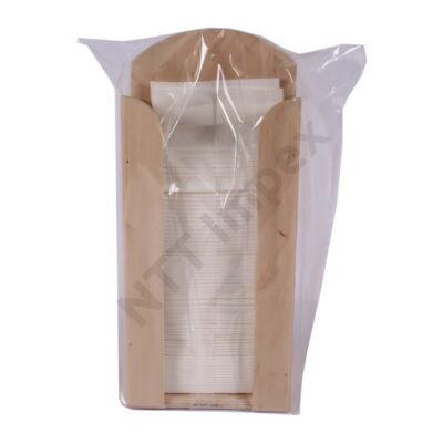 VJF0045HKEE Papírzsebkendő tartó