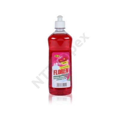 FLR2004VTMG Floren mosogató 500ml - Ezervirág