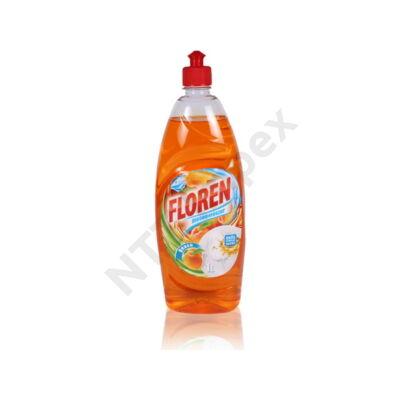 FLR2171VTMG Floren mosogató 1000ml - Barack