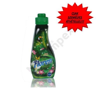 FLR2200VTMS Floren öblítőkoncentrátum 1L - Jungle Life