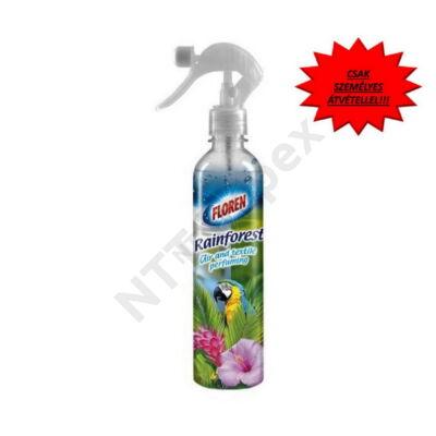 FLR2308ILLG Floren pumpás légfrissítő 400ml Rainforest