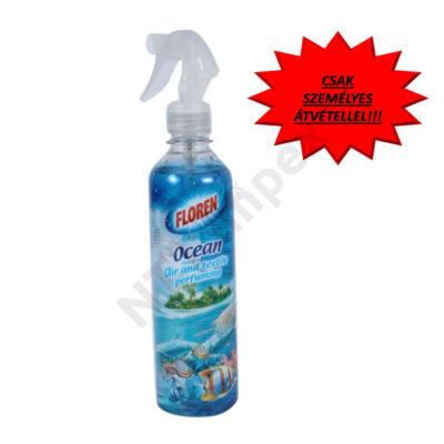FLR2310ILLG Floren pumpás légfrissítő 400ml Ocean