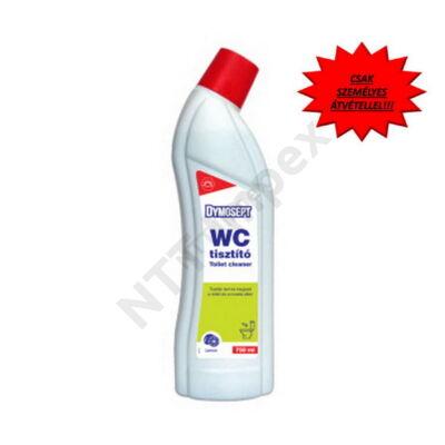 DML0627VTMS Hyper Wc tisztító lemon 750ml