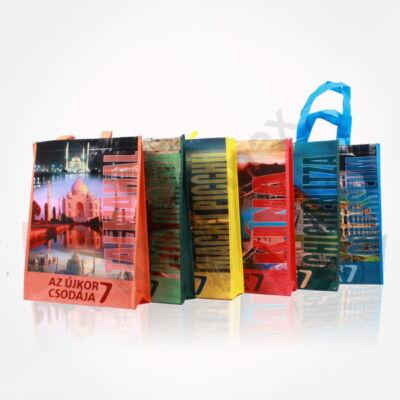 NTT0008HKEE Bevásárló táska Akció NTT-0008
