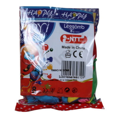 NTT2610JAPY Lufi 8 colos 50db/cs