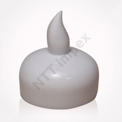 NTT3895GYEL LED-es úszógyertya 10db/doboz
