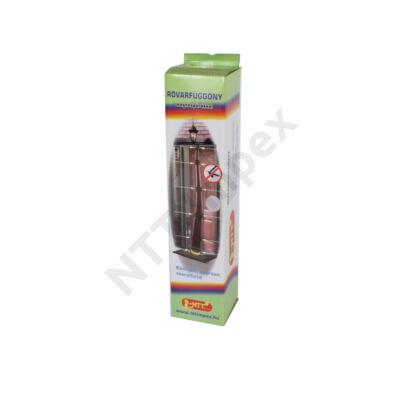CFC8157HKEE Rovarháló mágneses 100x220 cm 8157 FEKETE