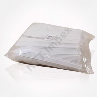 LLO8214FEED Műanyag evőkés imp. (200db/cs)