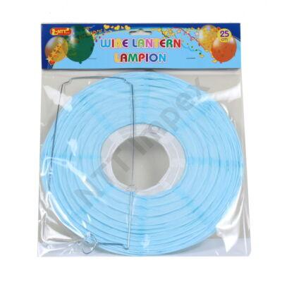FST9796JAPY Lampion Blue 25cm