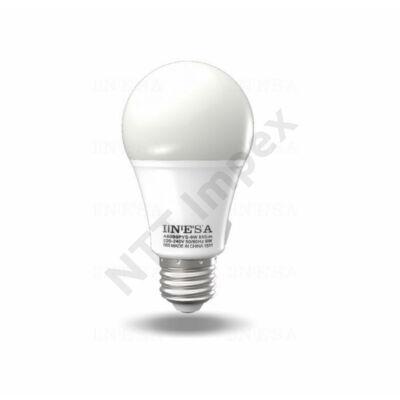 INS0030VILI LED IZZÓ  E27 9W 850Lm 4000K