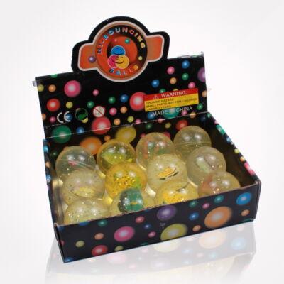 NTT6730JALB Patagos gumi labda (halacska)