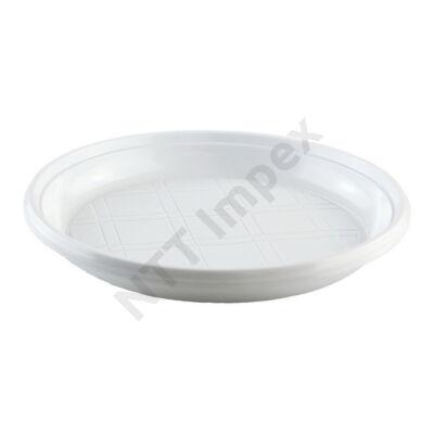 LLO5081FEED Desszert tányér16cm magyar (50db/cs)