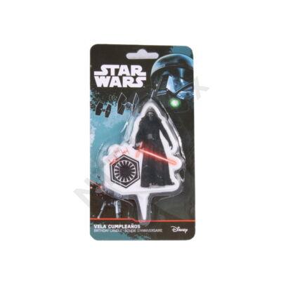 GYK2356GYTR Mese gyertya 2D Star Wars