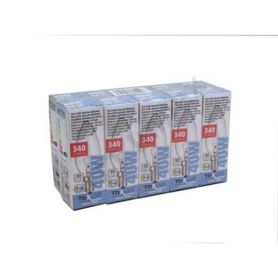 PLM1090VIHG Hőforrás E14 Kisgömb 40W
